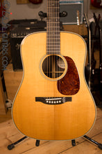Bourgeois Vintage D Brazilian Rosewood Acoustic Dreadnought