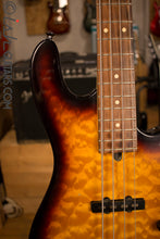 1994 Sadowsky NYC Jazz Bass