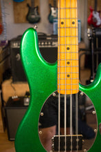 1977 Musicman Stingray Bass Pre Ernie Ball Refinished