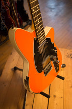 2000's USA Reverend Rocco Orange Electric Guitar RARE