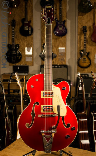 Gretsch G6120T-59CAR Limited Edition Nashville
