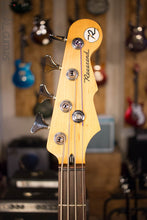 USA Reverend RumbleFish Bass 4 String Early #36 Built RARE
