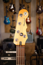USA Reverend Bass RumbleFish 5l RL5 Five String #4 Ever Produced