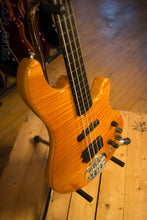 1995 First Year! USA Lakland 4-94 Fretless Four String Early RARE