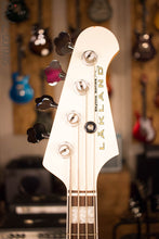 Lakland Skyline DPLEII Dude Pit Limited Edition Dark Star Bob Glaub 44-64