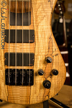 USA Spector NS-4H2 Spalted Maple