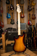 Lakland Skyline Bob Glaub 44-64 Darkstar Bass Four String Burst