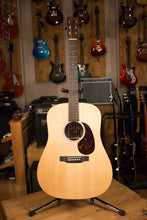 Martin DX1AE Dreadnought Acoustic-Electric Guitar Natural