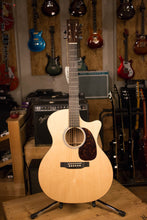 2017 Martin Performing Artist Series GPCPA4 Grand Performance Acoustic-Electric Guitar