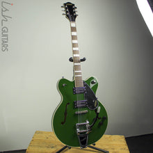 Gretsch Streamliner G2622T Torino Green