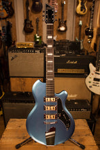 2018 Supro Island Series 2030BM Hampton Ocean Blue Metallic