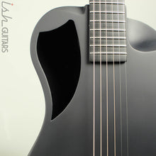 Journey Instruments Overhead OF660 Carbon Black Matte
