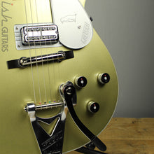 Gretsch G6134T Limited Edition Penguin with Bigsby Casino Gold