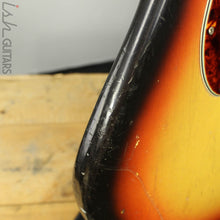 1965 Fender Electric XII 12 String Sunburst