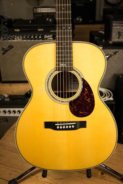 2018 Martin OMJM John Mayer Acoustic Guitar