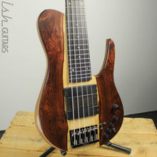 2013 Fodera Imperial Elite Matt Garrison MG 5 String