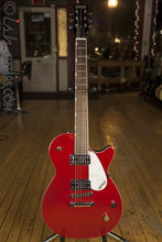 Gretsch Jet Club G5425 Firebird Red
