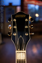 Gretsch G2655T Streamliner Center Block Jr. with Bigsby Walnut