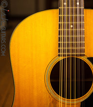 1969 Martin D12-20 12 String Acoustic