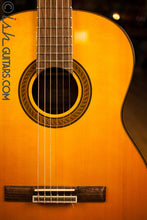 Takamine GC5-NAT Classical Acoustic Guitar