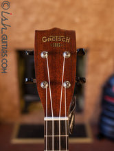 Gretsch G9110-L Ukulele Acoustic Electric