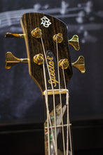 NAMM 2018 USA Spector NS-240 Limited Edition 40th Anniversary Bass #10/10