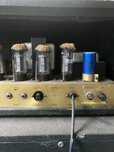 1968 Marshall Plexi Amplifier Head