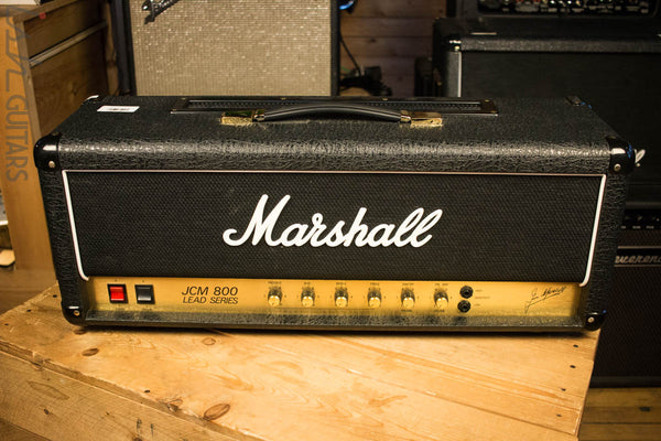 Marshall JCM800 2203 Reissue Amplifier Head