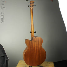 Spector Timbre 4 String Acoustic Bass Natural Finish B-Stock