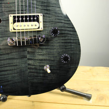 2017 PRS SE Custom 22 Semi-Hollow Grey Black