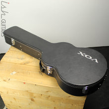 2009 Vox SDC-33 with Case