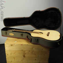 2014 Riversong Tradition Canadian Performance Acoustic Guitar w/ NeckNology