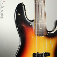 2017 Fender Jaco Pastorious Relic Tribute Jazz Bass
