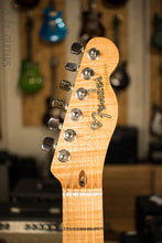 Fender Custom Shop Prototype Butterscotch Blonde
