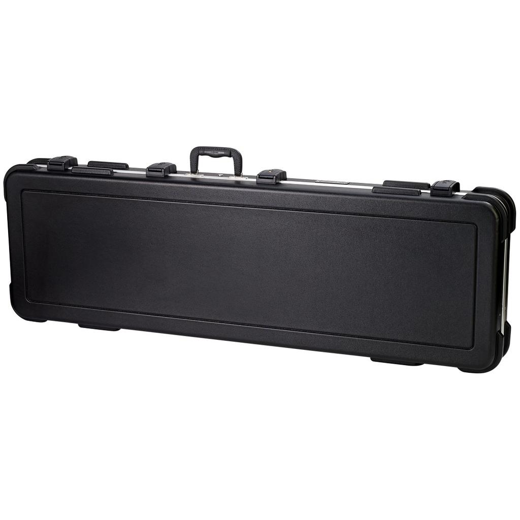 PRG TSA ABS Rectangle Bass Case
