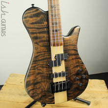 Spector NS2 Singlecut SC4 Old Growth Redwood