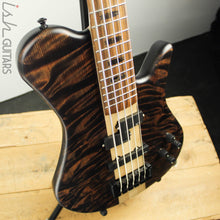 Spector NS-5XL Singlecut SC5 Old Growth Redwood