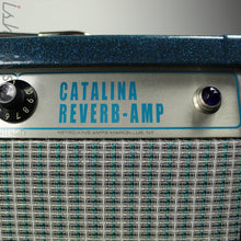 Retro-King Catalina 15w Reverb Amp