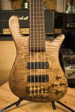 1999 Warwick Streamer Stage I 5 String Broadneck Bass