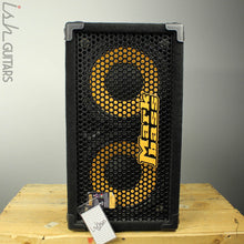 Markbass Traveler 102P Rear Ported 2x10 Bass Cabinet