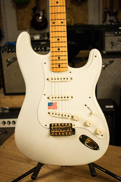 2007 Fender Stratocaster Limited American Vintage 1957 Commemorative Strat Mary Kay MINT!