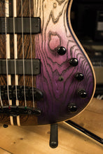 Mayones Viking Classic 6 Jeans Black Purple Horizon