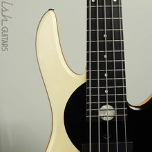 2018 Fodera Yin Yang 5 Standard Bass Guitar Limited Edition