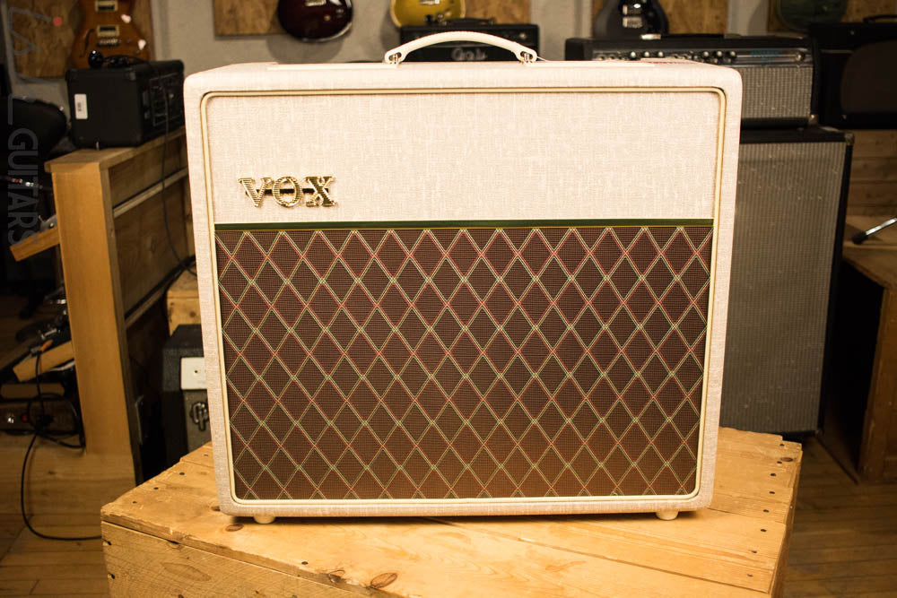 Vox Hand-Wired AC15HW1 Single 12