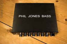 Phil Jones Bass BP-400 350W Bass Amp Head Store Demo
