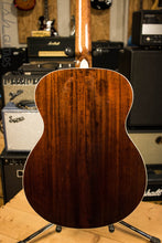 Paul Reed Smith PRS SE Tonare T40E Acoustic Guitar Store Demo