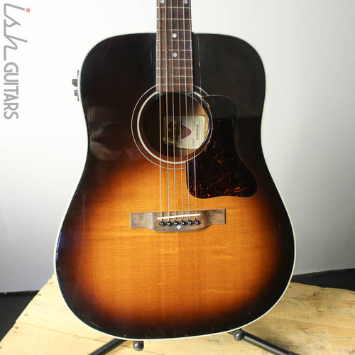 1994 Gibson Gospel 100th Anniversary Acoustic Sunburst