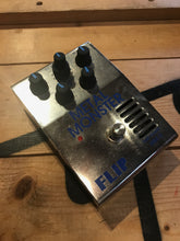 Guyatone Flip Tube Power MM-X Metal Monster Bass Pedal