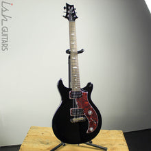 2020 PRS Paul Reed Smith SE Mira Black