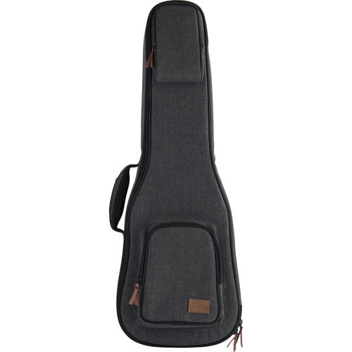Kala DC-S-CL Deluxe Cloth Case Soprano Ukulele Charcoal
